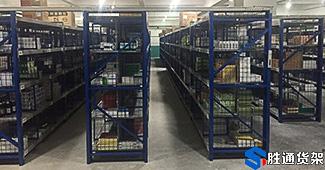 全新胜通仓储设备优惠售全国 欢迎选购