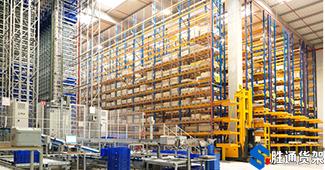 让杭州仓储胜通货架出现在中国的每个仓库厂房里