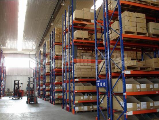 高效储备解决方案专家,胜通货架帮你储存3倍的货物