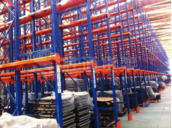 据说可以让仓库储存3倍货物的方法!